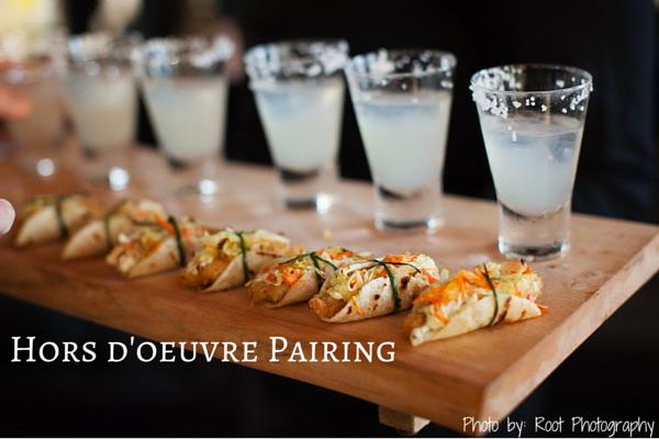 Wedding Cocktail Reception :: Wedding Trends
