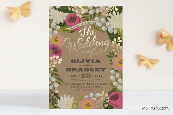 Wedding Invitations :: Wedding Save the Dates :: Wedding Trends