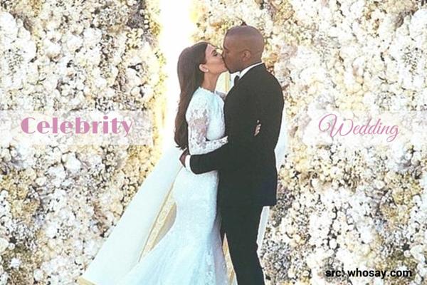 Celebrity Weddings :: Wedding Trends