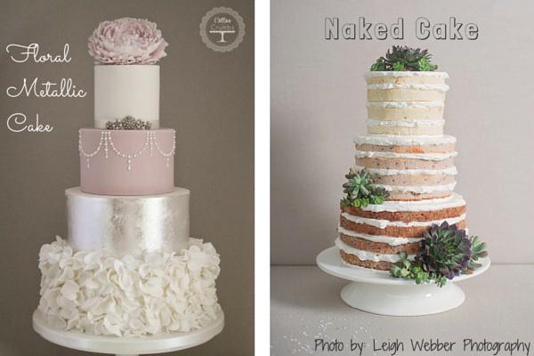 Wedding Cakes :: Wedding Trends