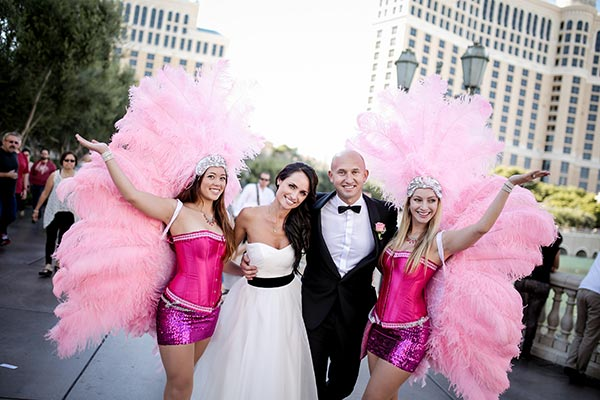 Best Affordable Las Vegas Wedding Packages | Wedding Packages on the Las Vegas Strip