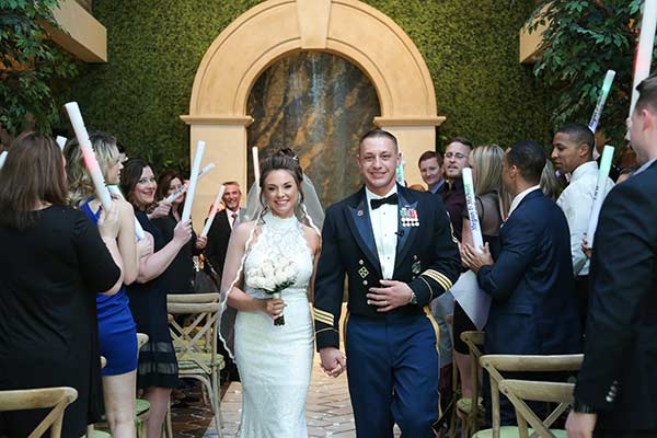 Fun Wedding Guest Ideas | Personalize Your Wedding Ceremony Tips