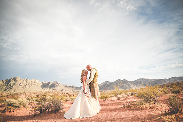 Scenic Wedding Photo Ideas