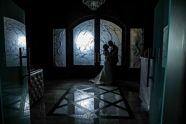 Wedding Photography | Dramatic Photo Ideas