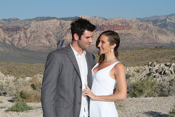 Las Vegas Weddings | Outdoor Wedding Venues