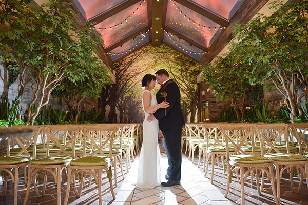 Rustic-Chic Wedding Venues | Las Vegas Weddings
