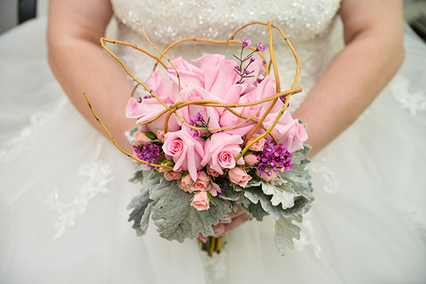 Fairytale Weddings | Rustic-Chic Weddings | Wedding Floral