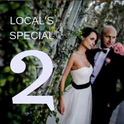 Free Regal Upgrade | Las Vegas Wedding Specials, Promos, and Deals