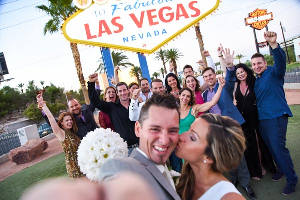 Las Vegas Wedding Specials, Promos, and Deals