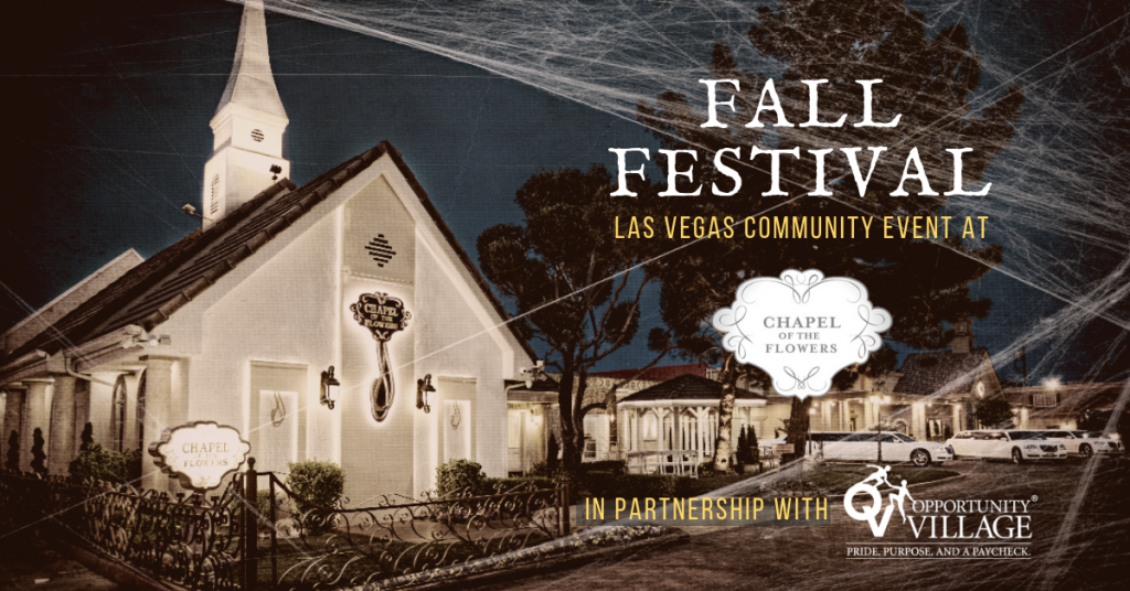 Downtown Las Vegas Fall Festival | Halloween Las Vegas | Las Vegas Events