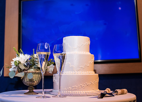 Las Vegas Reception Venues | Wedding Cakes