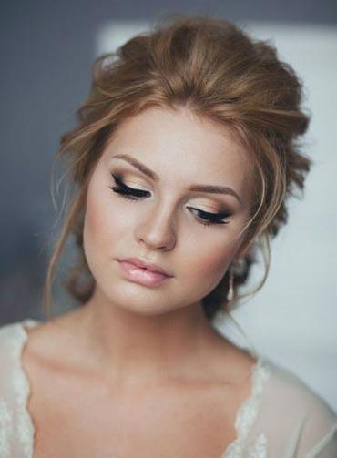 Classic Makeup | Natural Wedding Makeup | Fall Wedding Makeup | Fall Wedding Ideas