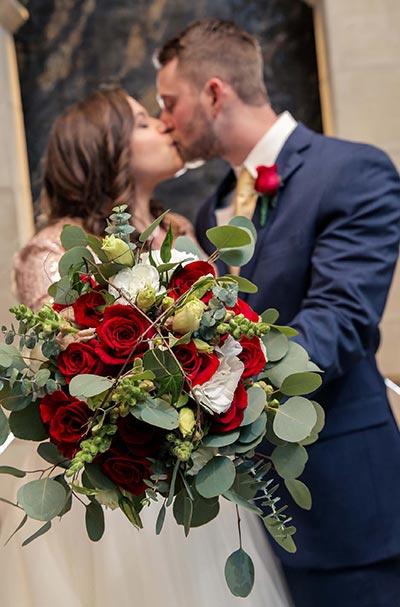 Fall Wedding Trends | Fall Wedding Ideas