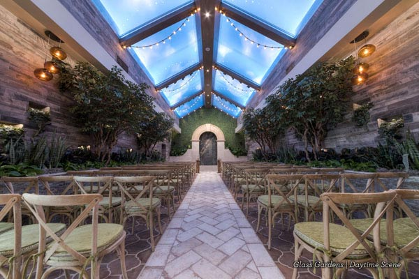 Garden Weddings | Glass Gardens | Fall Wedding Venue | Fall Wedding Ideas