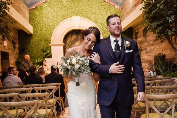 Garden Wedding Locations | Glass Gardens | Fall Wedding Venue | Fall Wedding Ideas