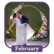 February 60th Anniversary Special | Chapel of the Flowers