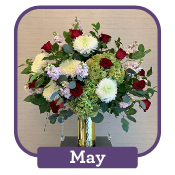 May 60th Anniversary Special | Chapel of the Flowers