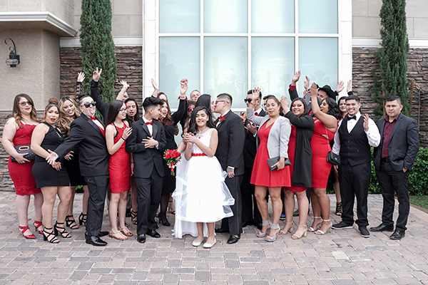 Leap Day Weddings | Wedding Photo Idea