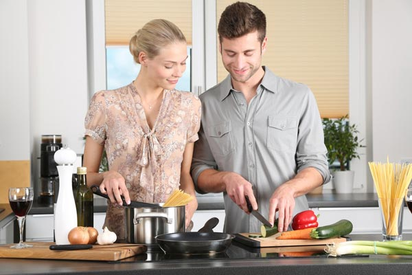 Cooking Date | Quarantine Date Ideas | At home Date Ideas