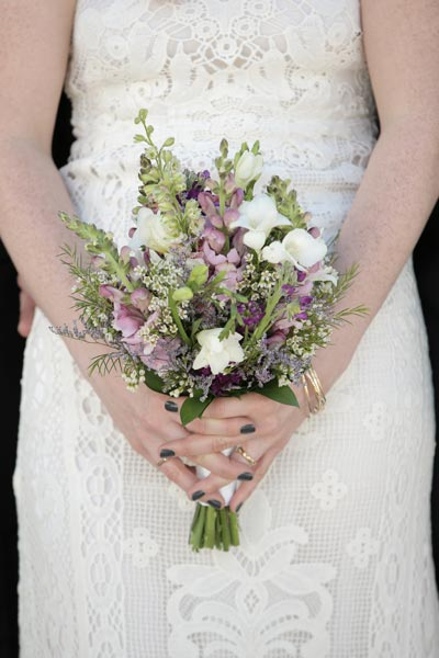Wedding Flowers | Plan a Virtual Wedding | Online Weddings