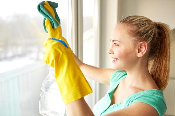 Cleaning Procedures | Las Vegas Weddings During Coronavirus | CDC Guidelines to Keep Customers Safe