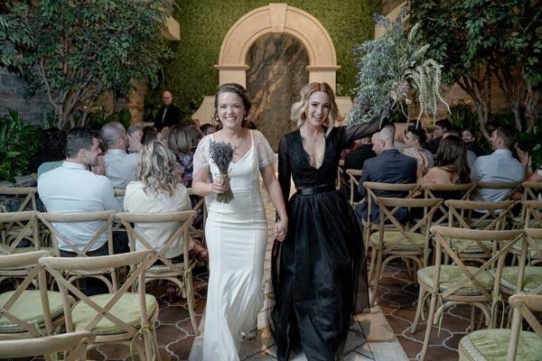 LGBTQ Wedding Ideas | Same-Sex Wedding Ideas